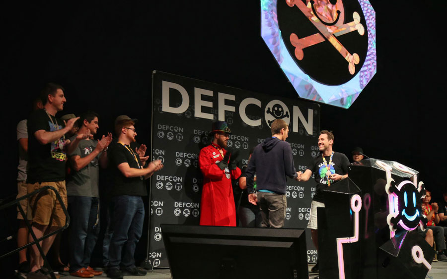 ES2 at DEF CON 27: Technology's Promise